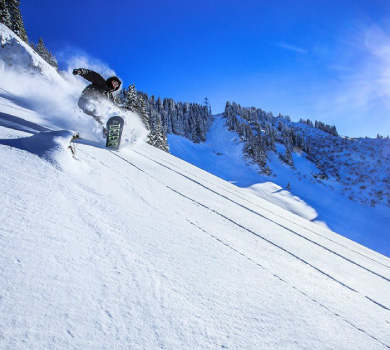 Championnat de France Ski Alpin