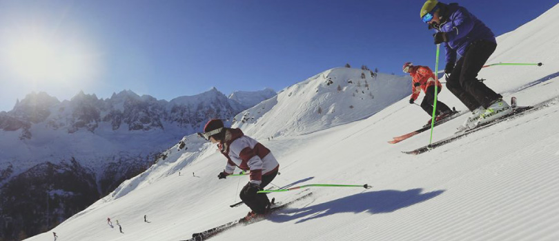 Slalom Hommes - Coupe d'Europe